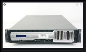 """Citrix  C11500 NetScaler Load Balancer 48RAM,4HD""""S,3ea.10GB NIC'S 4 Ports each"""