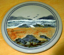 Pot Stand Highland Stoneware Scotland