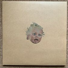 The Swans To Be Kind Triple LP With Original Poster