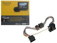 Set Parrot MKi9200 Bluetooth Freisprechanlage für BMW 3er 5er bis 2001 FSE Adapt