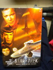 Star Trek Deck Building Game original series  free domestic shipping     150085