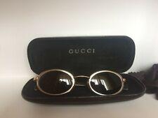 Gucci Vintage Sunglasses GG1614 S