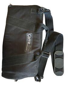 Carradice Cornet Gig Bag Case Soft