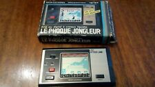 Le phoque jongleur Bandai elettronics game watch