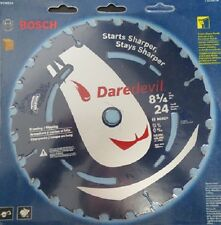 "Bosch DCB824 8-1/4"" X 24T Daredevil Framing Saw Blade"