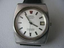 Cushion Brushed Wristwatches