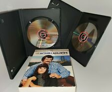 McMillan  Wife - The Complete First Season (DVD, 2005, 2-Disc Set)