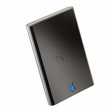 BIPRA 500GB S2 Hard Disk portatile USB 2.0 accessi FAT32 per MAC & Windows