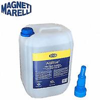 24051910 ADBLUE ADBLU ADDITIVO AZOTAL ISO 22241 DIN70070 FUSTO 10 LT + BECCUCCIO