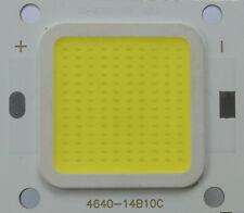 100W LED Chip, next Gen.spritzwasserfest,COB warmweiss, kaltweiss, neutralweiss