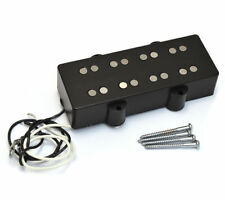 New Fender American Deluxe P Precision Double J Bass Humbucker Pickup 0049488000