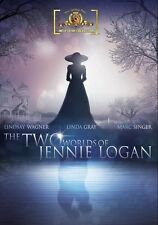 The Two Worlds of Jennie Logan 1979 (DVD) Lindsay Wagner, Alan Feinstein - New!