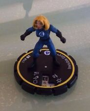 HeroClix CLOBBERIN TIME #043  INVISIBLE GIRL  Rookie MARVEL