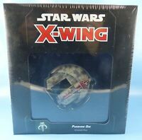 Punishing One - Star Wars X Wing #FQ