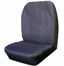 ZETOR TRACTOR WATER / TEAR RESISTANT HEAVY DUTY SEAT COVERS AGRICULTURAL