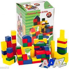 Building Blocks 3-4 Years Wooden Pre-School Toys