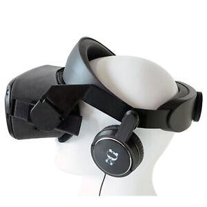 Headband Belt Adjustable Head Strap for Oculus Quest VR Headset Accessories