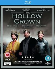 The Hollow Crown (Blu-ray) *NEW*