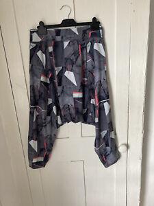 Sweaty Betty Yoga Harem Pants Size M