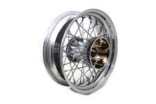 16  Rear Wheel Chrome For Harley-Davidson