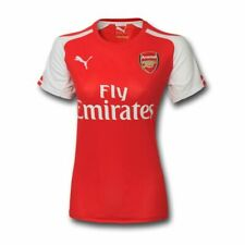 Puma Arsenal Soccer Football Women Jersey home 2014/2015 XL