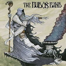The Budos Band - Burnt Offering [New Vinyl] Digital Download
