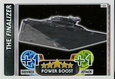 Star Wars Force Attax : Force Awakens Set 1 #123 The Finalizer