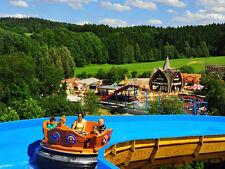 Vogtland & Freizeitpark Plohn entdecken im Hotel Falkestein  3 ÜN/ FR/ 2 Pers.