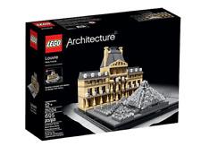 LEGO 21024 Architecture Louvre  BRAND NEW