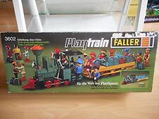 Faller Play Trian in Box (Faller nr: 3602)