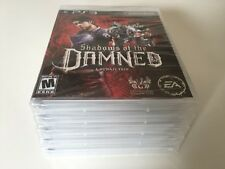Shadows of the Damned (Sony PlayStation 3, 2011) PS3 NEW