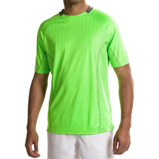 Activewear Clothing, Shoes & Accessories Mens Prince Sports Tee Size S