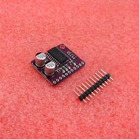 TPA6120 Hi-Fi Stereo Headphone Amplifier AMP Audio Amplifier Module ±5V to ±15V