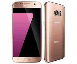 NEW PINK VERIZON GSM UNLOCKED 32GB SAMSUNG GALAXY S7 G930V PHONE! JU62 B