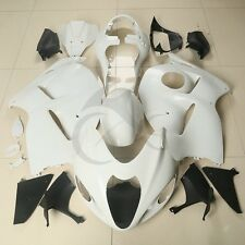 Unpainted Injection Fairing For Suzuki Hayabusa GSX1300R GSXR1300 1997-2007