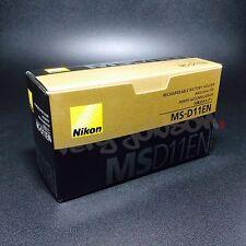 Nikon MS-D11EN Rechargeable Battery Holder for Battery Pack MB-D11 Original New