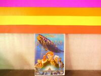 Atlantis: The Lost Empire {(DVD, 2002