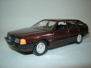 1/43 AUDI 100 Avant 1990 - Schabak SB1020