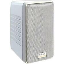 Bogen Avad S4W White Speaker Near 4.5 8ohm Spkr