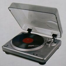 ION Portable USB Turntable Vinyl Archiver TTUSB10 - Digitally Convert Your Vinyl