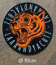 Landyachtz Skateboard Sticker Aufkleber Longboard Downhill Surf Skate (S052 )