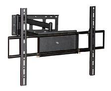 Full Motion Corner TV Wall Mount for (37 40 42 46 48 50 60)inch LED LCD HDTV