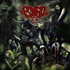 Pain Addict Pigs by Psycho (Metal) (CD, Jan-2011, Moribund Records) super-shred