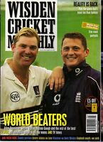 Wisden Cricket Monthly Magazine - May 1999