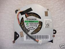 Dell Inspiron 11z 1110 Laptop CPU Cooling Fan F4TY9 0F4TY9