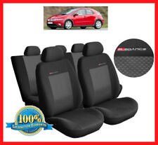 SPECIALLY SHAPED SEAT COVERS for HONDA CIVIC  full set  2005 - 2011