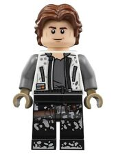 Lego Star Wars Han Solo sw0915 (From 75209) Minifigure Figurine Personnage New