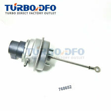 Turbocharger wastegate 768652 for Jeep Compass Patriot 2.0 CRD ECE PDE DPF 2007