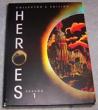 Heroes: Season One DVD Box Set