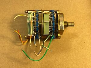 Crown IC-150A Preamplifier Parts - VOLUME CONTROL Stepped Potentiometer IC-150